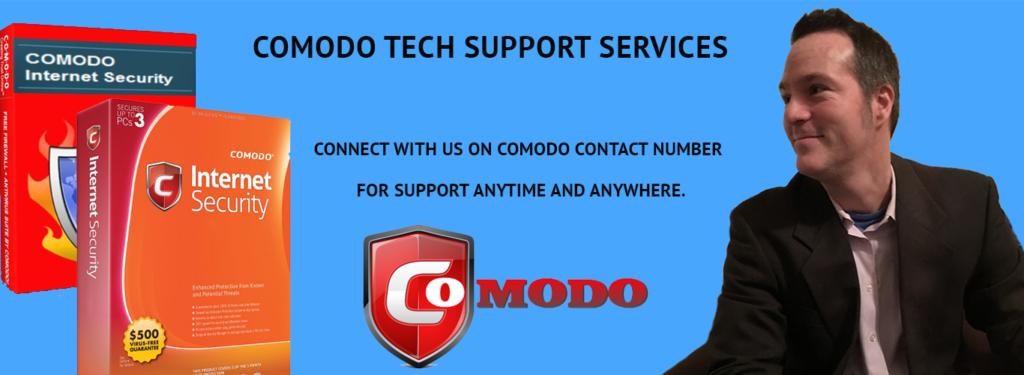 COMODO ANTIVIRUS TECH SUPPORT