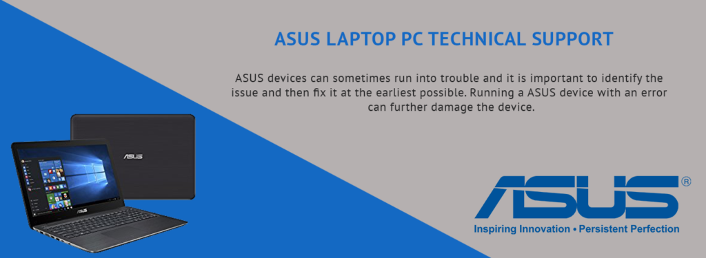 ASUS LAPTOP TECHN SUPPORT