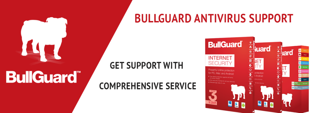BULLGUARD ANTIVIRUS TECH