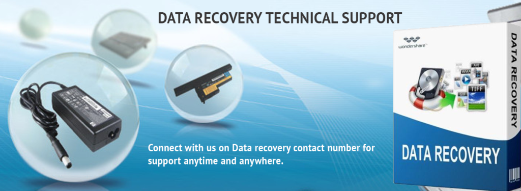 DATA RECOVERY TECH SUPPORT