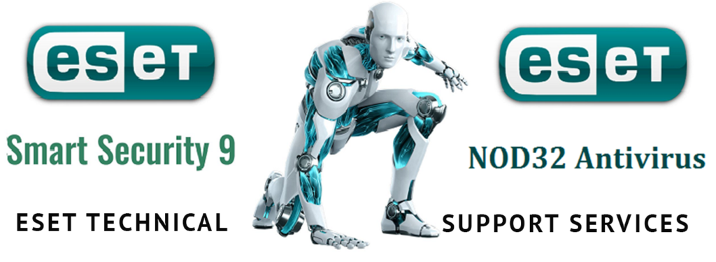 ESET ANTIVIRUS TECH SUPPORT