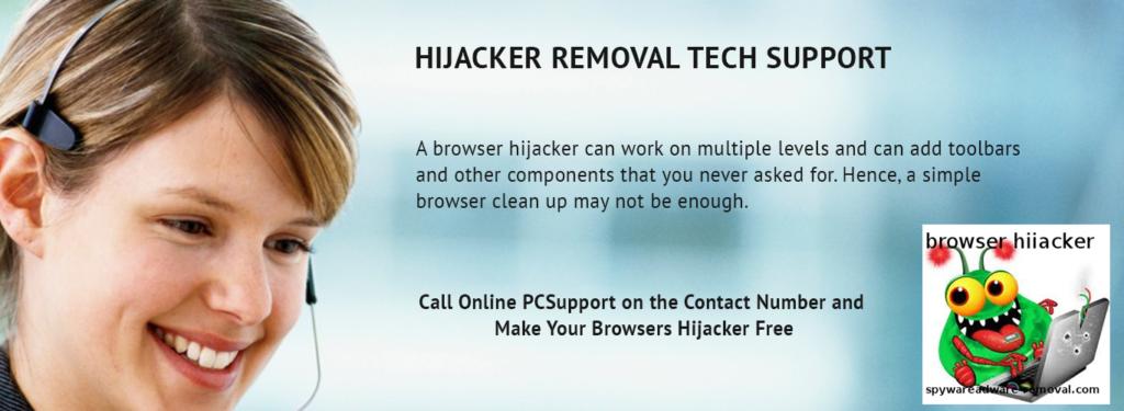 hijacker removal solution