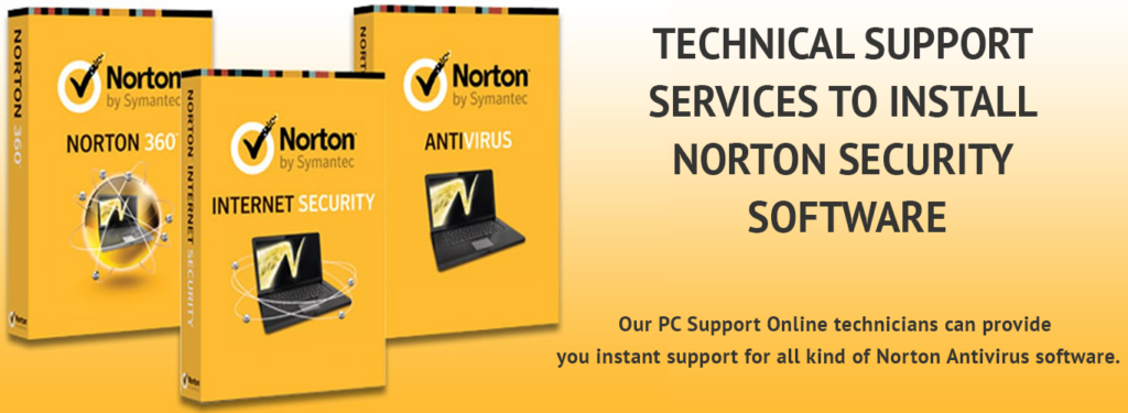 Norton Antivirus Support