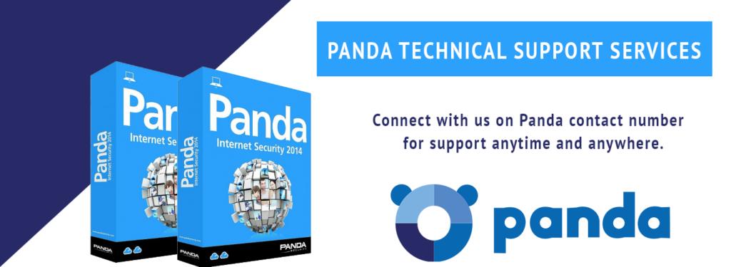 PANDA ANTIVIRUS TECH SUPPORT