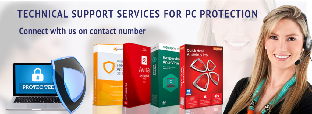 PCPROTECTION TECH SUPPORT