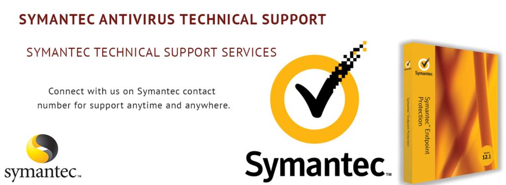 Symantec Tech Support