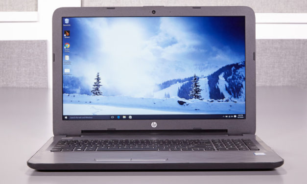 Ways to resolve video problems on HP laptops
