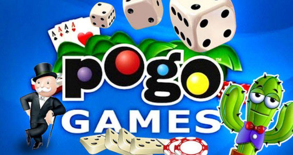 FixPogo gamesproblem