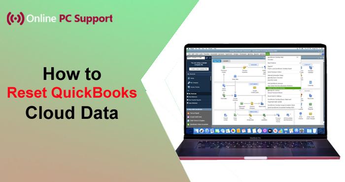 How to Reset QuickBooks Cloud Data